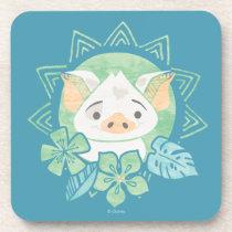 Moana | Pua - Not For Eating Coaster