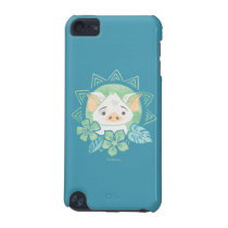 Moana | Pua - Not For Eating iPod Touch (5th Generation) Case