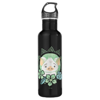 Moana | Pua - Not For Eating Stainless Steel Water Bottle