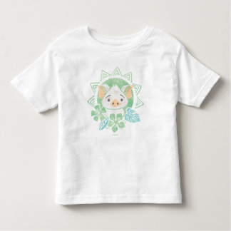 Moana   Pua - Not For Eating Toddler T-shirt