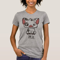 Moana | Pua the Pig T-Shirt