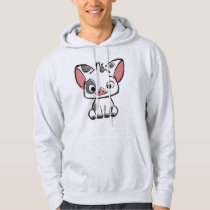 Moana | Pua The Pot Bellied Pig  Hoodie