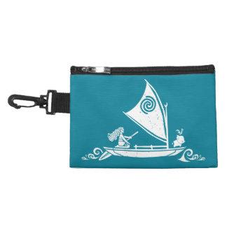 Moana | Sail Beyond The Horizon Accessory Bag