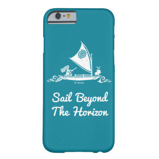 Moana | Sail Beyond The Horizon Barely There iPhone 6 Case