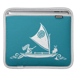 Moana | Sail Beyond The Horizon Sleeve For iPads