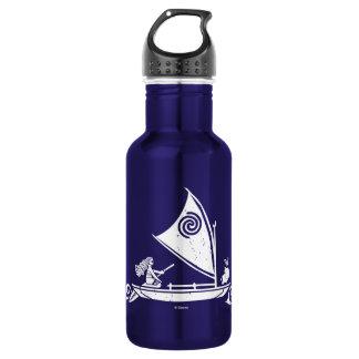 Moana | Sail Beyond The Horizon Water Bottle