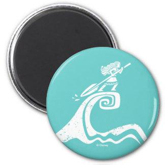 Moana | Sailing Spirit Magnet