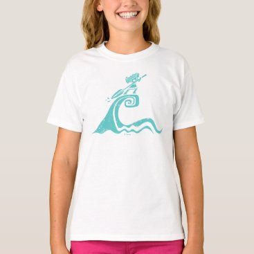 Disney Themed Moana | Sailing Spirit T-Shirt