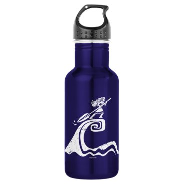 Disney Themed Moana | Sailing Spirit Water Bottle