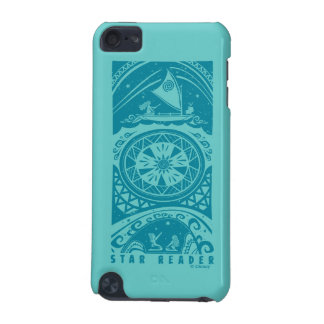 Moana | Star Reader iPod Touch 5G Cover