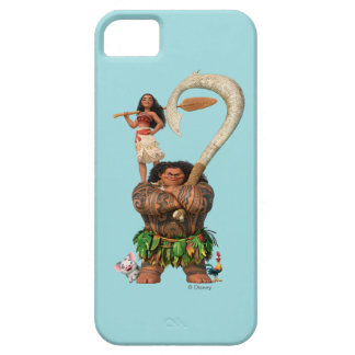 Moana | True To Your Heart iPhone SE/5/5s Case