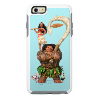 Moana | True To Your Heart OtterBox iPhone 6/6s Plus Case