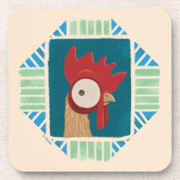 Moana | Vintage Heihei Coaster