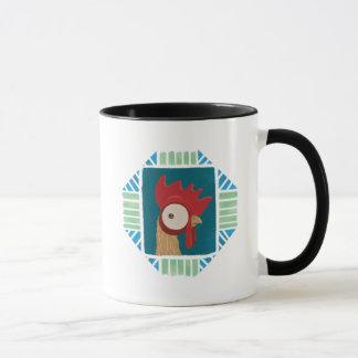 Moana | Vintage Heihei Mug