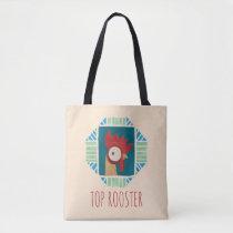 Moana   Vintage Heihei Tote Bag