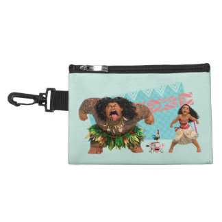 Moana | We Are All Voyagers Accessory Bag