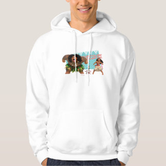 Moana | We Are All Voyagers Hoodie