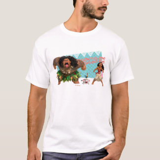 Moana | We Are All Voyagers T-Shirt