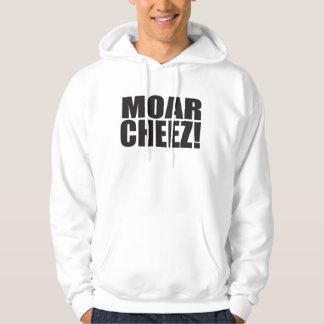 Moar Cheez Hoodie