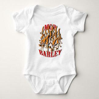 mob barley baby bodysuit