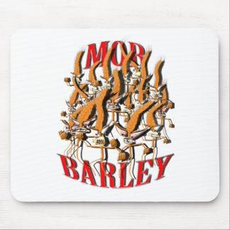 mob barley mouse pad