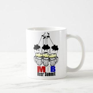 """Mob Beer Summit """"Tea"""" Cup"""