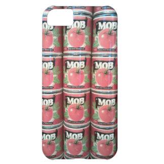 Mob Tomato Sauce iPhone 5C Case