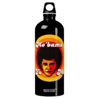 Mo'bama Botella De Agua