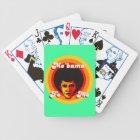 Mo'bama Playing Cards