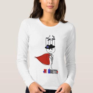 Mobbette Shirt