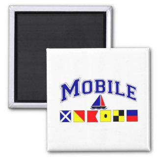 Mobile, AL Magnet