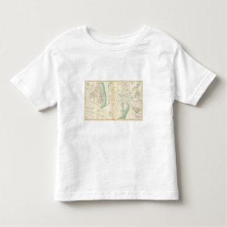 Mobile, Ala rebel defenses Toddler T-shirt