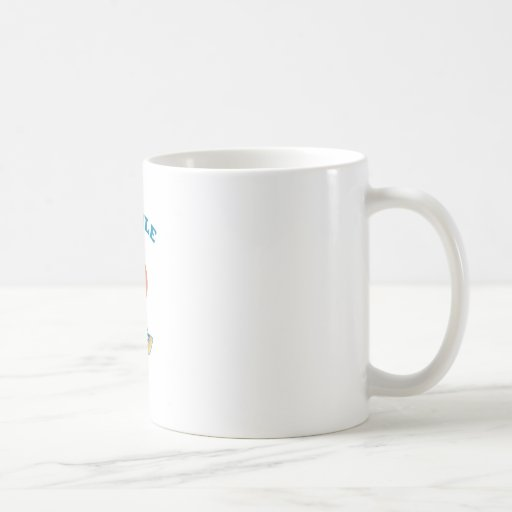 Mobile, Alabama Classic White Coffee Mug