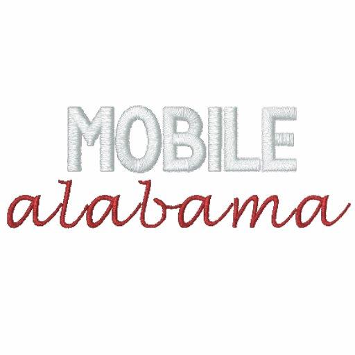 MOBILE Alabama Sweatshirt