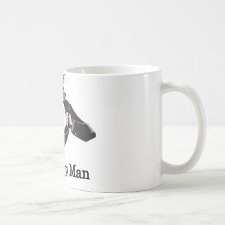 Mobile-App-Man- Coffee Mug