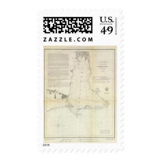 Mobile Bay Stamp