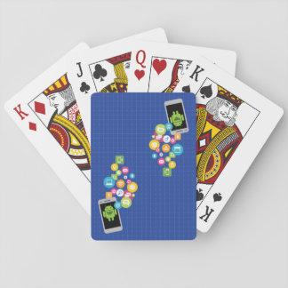 Mobile CSP App Cards