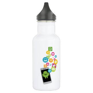 Mobile CSP App Inventor Bottle
