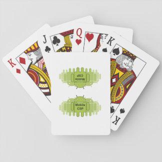 Mobile CSP Community Logo Cards
