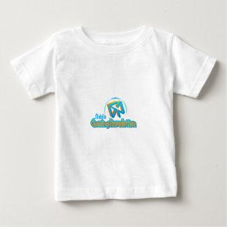 Mobile Gaming Revolution Baby T-Shirt