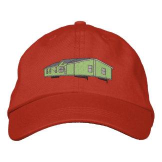 Mobile Home Cap