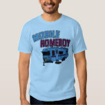 Mobile Homeboy T Shirts