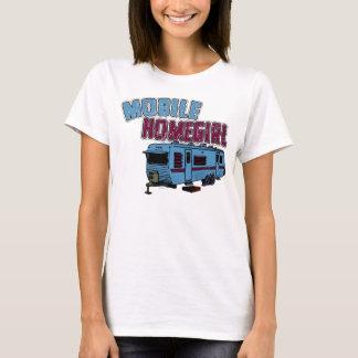 Mobile Homegirl T-Shirt