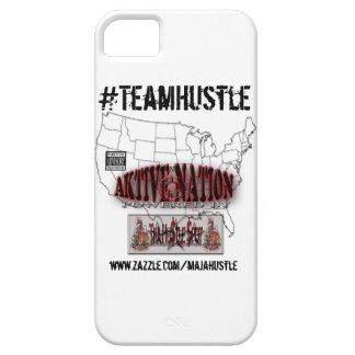 Mobile Hustle Gear iPhone SE/5/5s Case