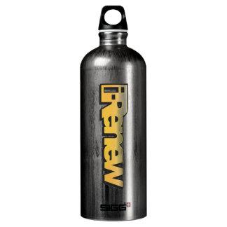 Mobile Hydration Unit Water Bottle