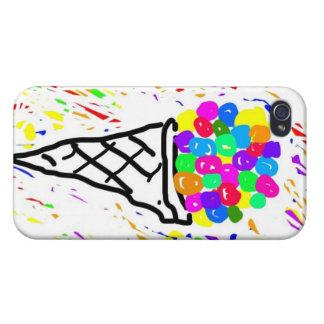 Mobile Ice cream iphone case