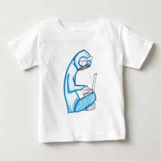 Mobile Music Producer - Blue T-shirt