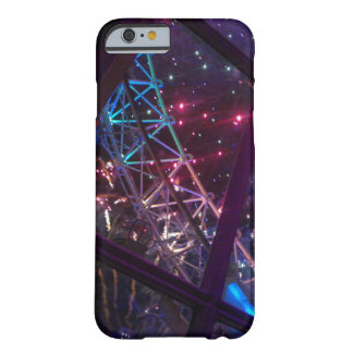 Mobile phone case - fireworks at The London Eye Barely There iPhone 6 Case