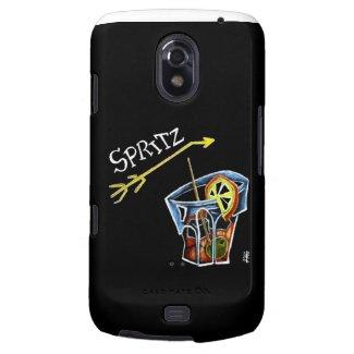 Spritz Aperol, Venezia Italy - Samsung Galaxy Nexus Cover