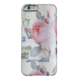 Mobile phone covering iPhone Samsung by Nolinearts Barely There iPhone 6 Case
